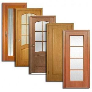 Двери, дверные блоки Верхней Сысерти