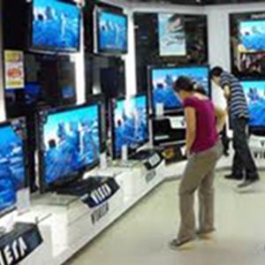 Магазины электроники Верхней Сысерти
