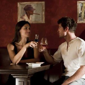 Рестораны, кафе, бары Верхней Сысерти