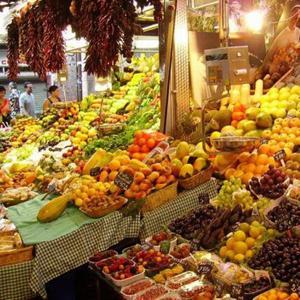 Рынки Верхней Сысерти