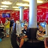 Интернет-кафе в Верхней Сысерти