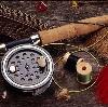 Охотничьи и рыболовные магазины в Верхней Сысерти