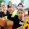Школы в Верхней Сысерти