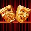 Театры в Верхней Сысерти