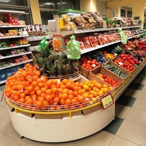 Супермаркеты Верхней Сысерти