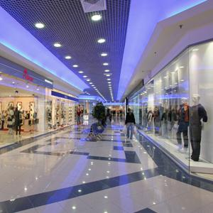 Торговые центры Верхней Сысерти