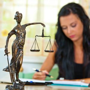 Юристы Верхней Сысерти